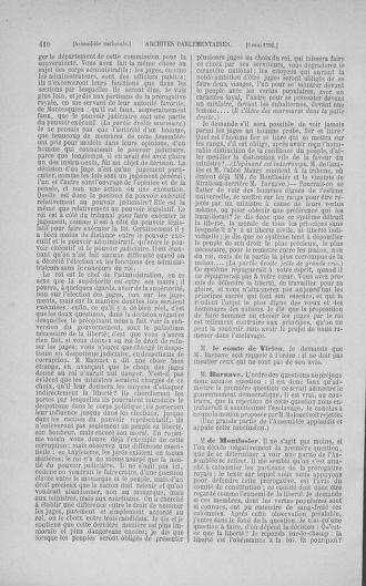 Tome 15 : Du 21 avril au 30 mai 1790 - page 410