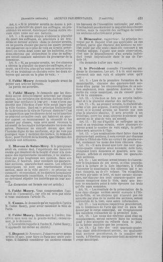 Tome 15 : Du 21 avril au 30 mai 1790 - page 423
