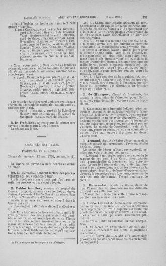 Tome 15 : Du 21 avril au 30 mai 1790 - page 491