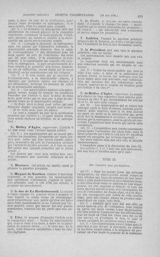 Tome 15 : Du 21 avril au 30 mai 1790 - page 493