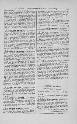 Tome 15 : Du 21 avril au 30 mai 1790 - page 499