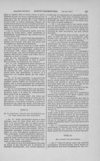 Tome 15 : Du 21 avril au 30 mai 1790 - page 507