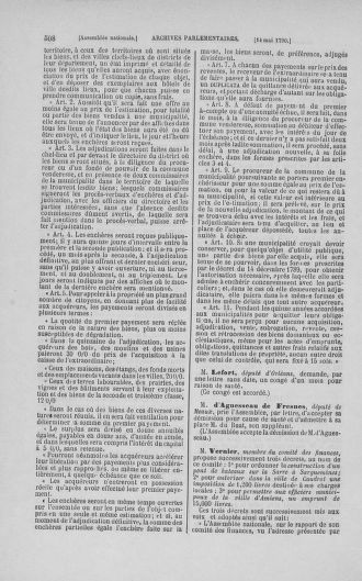 Tome 15 : Du 21 avril au 30 mai 1790 - page 508