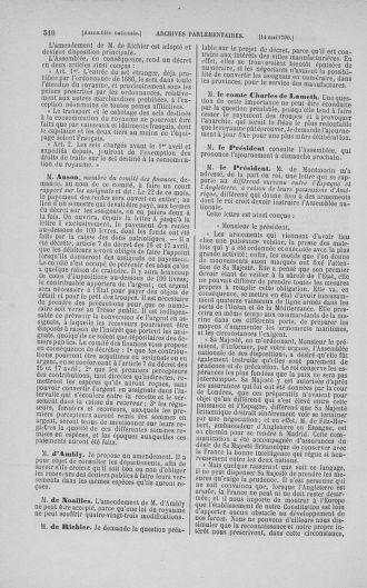 Tome 15 : Du 21 avril au 30 mai 1790 - page 510
