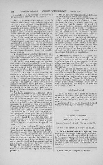 Tome 15 : Du 21 avril au 30 mai 1790 - page 514