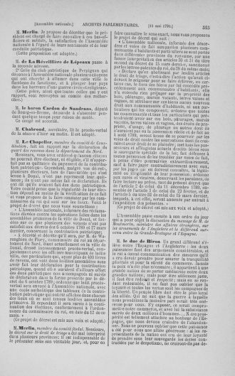 Tome 15 : Du 21 avril au 30 mai 1790 - page 515