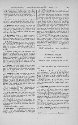 Tome 15 : Du 21 avril au 30 mai 1790 - page 521