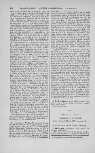 Tome 15 : Du 21 avril au 30 mai 1790 - page 530