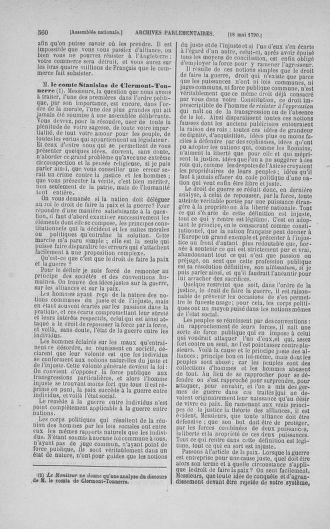 Tome 15 : Du 21 avril au 30 mai 1790 - page 560