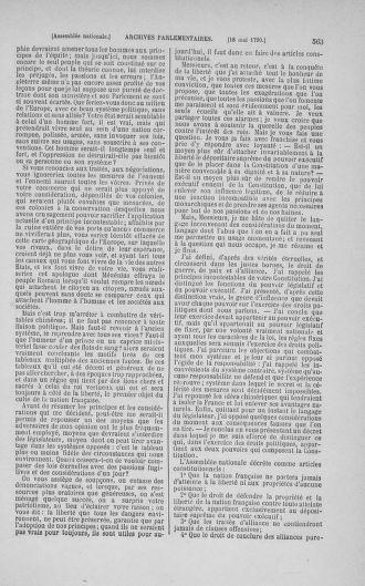 Tome 15 : Du 21 avril au 30 mai 1790 - page 563