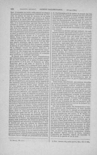 Tome 15 : Du 21 avril au 30 mai 1790 - page 568
