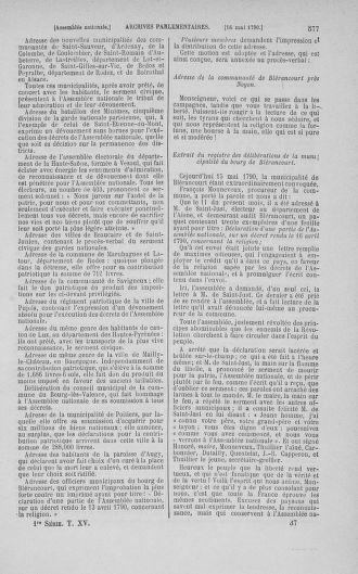 Tome 15 : Du 21 avril au 30 mai 1790 - page 577
