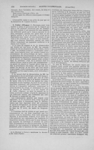 Tome 15 : Du 21 avril au 30 mai 1790 - page 578