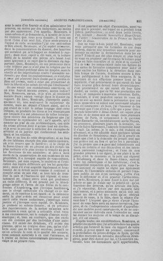 Tome 15 : Du 21 avril au 30 mai 1790 - page 581