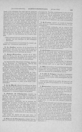 Tome 15 : Du 21 avril au 30 mai 1790 - page 595