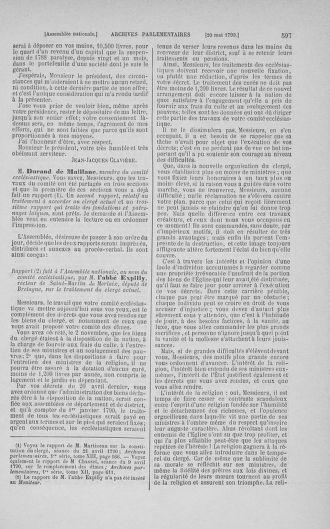 Tome 15 : Du 21 avril au 30 mai 1790 - page 597