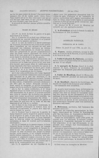 Tome 15 : Du 21 avril au 30 mai 1790 - page 626