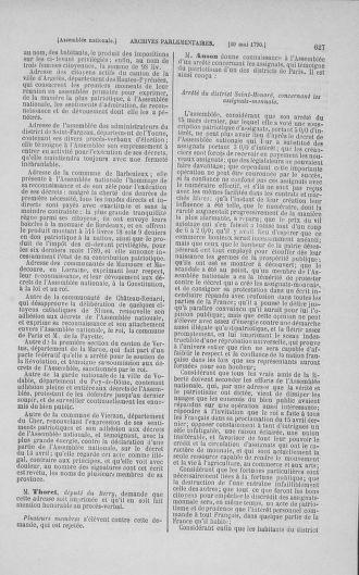 Tome 15 : Du 21 avril au 30 mai 1790 - page 627