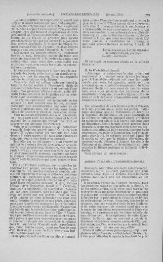 Tome 15 : Du 21 avril au 30 mai 1790 - page 629