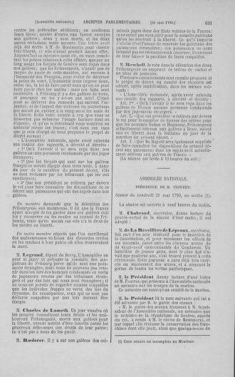 Tome 15 : Du 21 avril au 30 mai 1790 - page 631