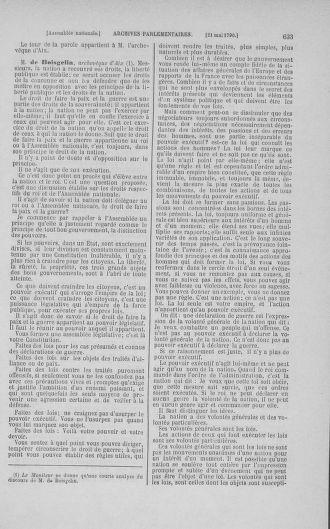 Tome 15 : Du 21 avril au 30 mai 1790 - page 633