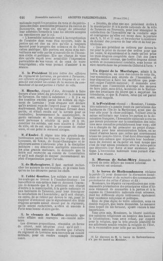 Tome 15 : Du 21 avril au 30 mai 1790 - page 646