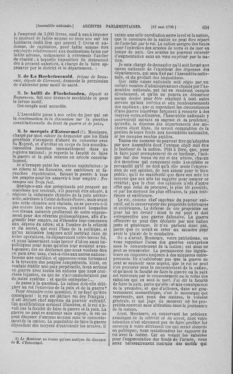 Tome 15 : Du 21 avril au 30 mai 1790 - page 651