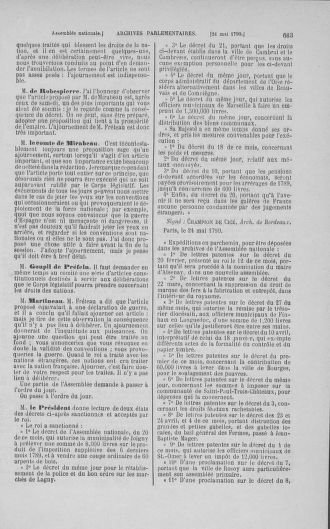 Tome 15 : Du 21 avril au 30 mai 1790 - page 663