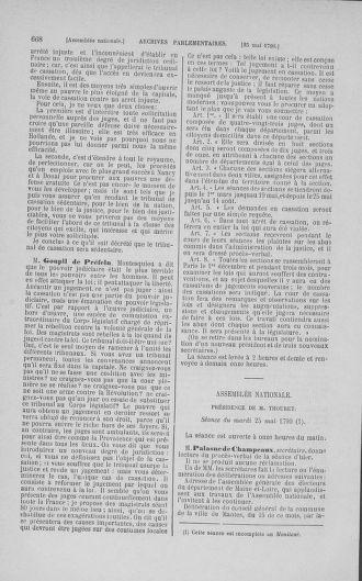 Tome 15 : Du 21 avril au 30 mai 1790 - page 668