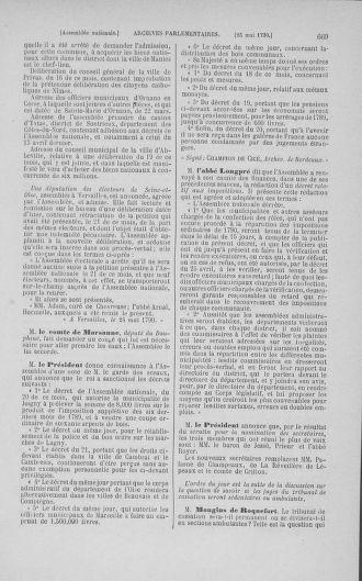 Tome 15 : Du 21 avril au 30 mai 1790 - page 669