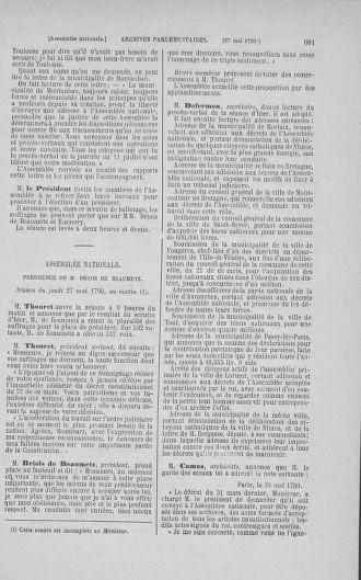 Tome 15 : Du 21 avril au 30 mai 1790 - page 681