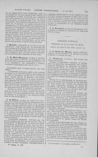 Tome 15 : Du 21 avril au 30 mai 1790 - page 689