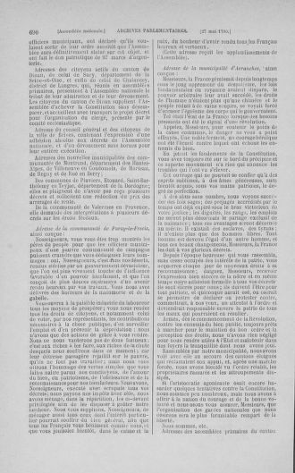 Tome 15 : Du 21 avril au 30 mai 1790 - page 690
