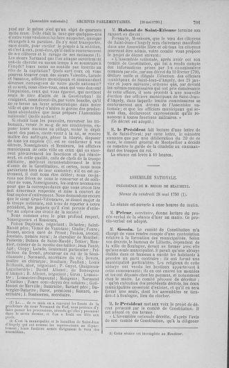 Tome 15 : Du 21 avril au 30 mai 1790 - page 701