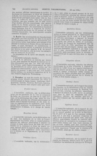 Tome 15 : Du 21 avril au 30 mai 1790 - page 702