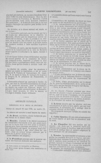 Tome 15 : Du 21 avril au 30 mai 1790 - page 707
