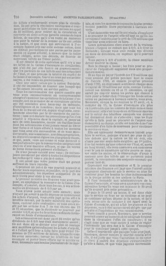 Tome 15 : Du 21 avril au 30 mai 1790 - page 710