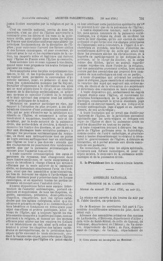 Tome 15 : Du 21 avril au 30 mai 1790 - page 731