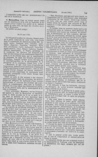 Tome 15 : Du 21 avril au 30 mai 1790 - page 739