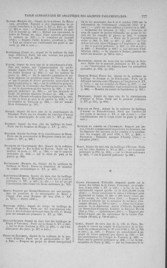 Tome 15 : Du 21 avril au 30 mai 1790 - page 777