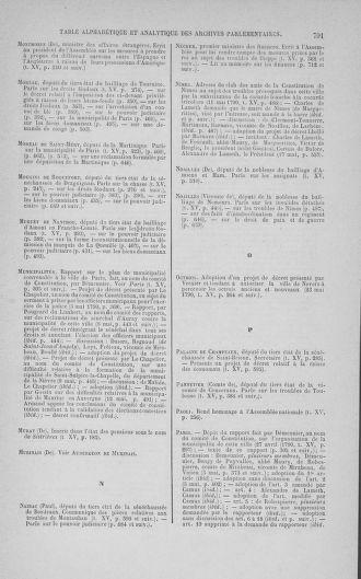 Tome 15 : Du 21 avril au 30 mai 1790 - page 791