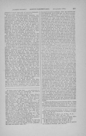 Tome 19 : Du 16 septembre au 23 octobre 1790 - page 107