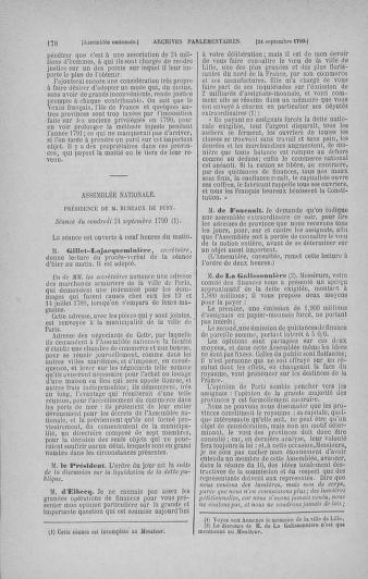 Tome 19 : Du 16 septembre au 23 octobre 1790 - page 178