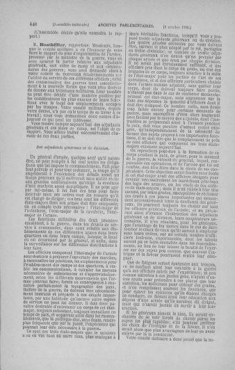 Tome 19 : Du 16 septembre au 23 octobre 1790 - page 446