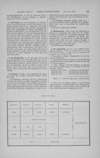 Tome 19 : Du 16 septembre au 23 octobre 1790 - page 503