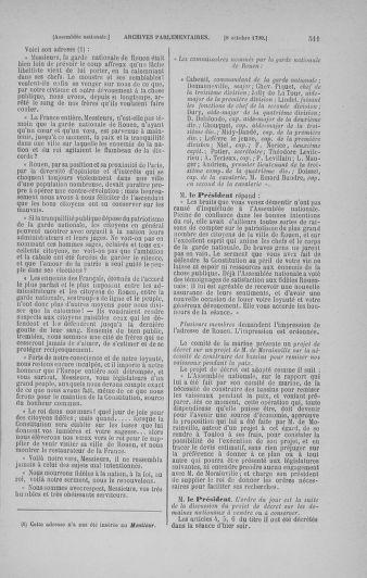 Tome 19 : Du 16 septembre au 23 octobre 1790 - page 511