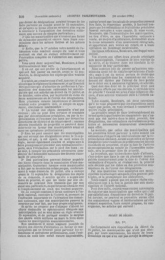 Tome 19 : Du 16 septembre au 23 octobre 1790 - page 530