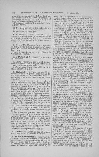 Tome 19 : Du 16 septembre au 23 octobre 1790 - page 534