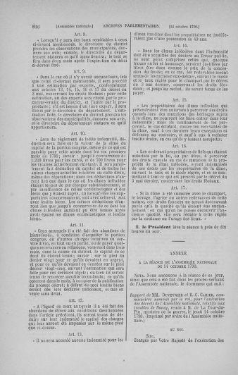 Tome 19 : Du 16 septembre au 23 octobre 1790 - page 616