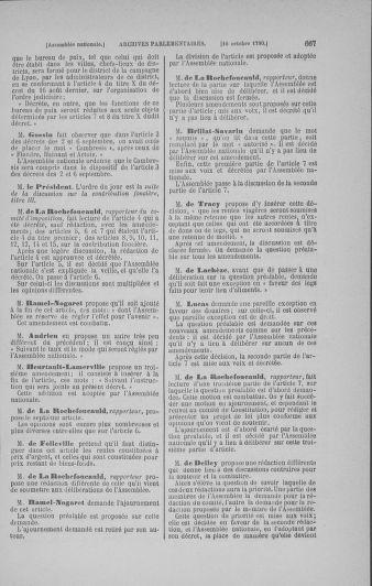 Tome 19 : Du 16 septembre au 23 octobre 1790 - page 667